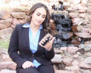LAZY-HANDS 3-Loop Phone Grip