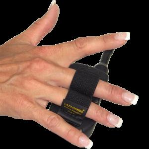 SIT MEANS SIT Remote Grip - Black