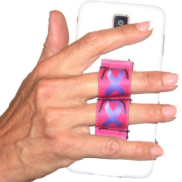 Pancreatic Cancer Awareness Pink