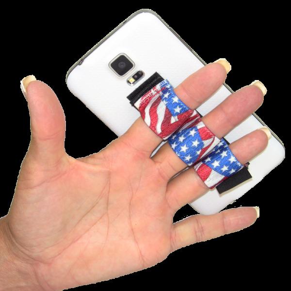 3-Loop Phone Grip