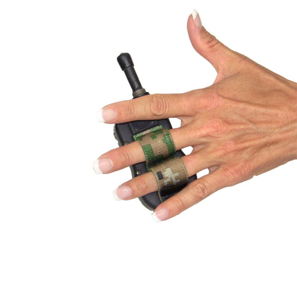 SIT MEANS SIT 2-Loop Grip for Remote and Phones