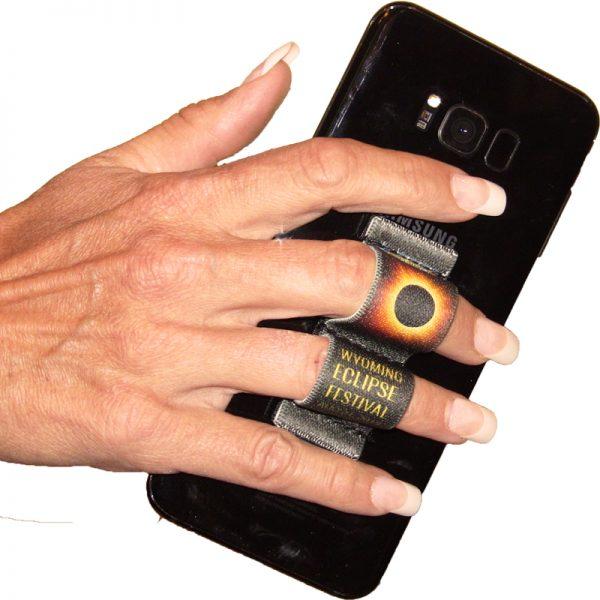 2-Loop Phone Grip Casper Eclipse 2017 PG2