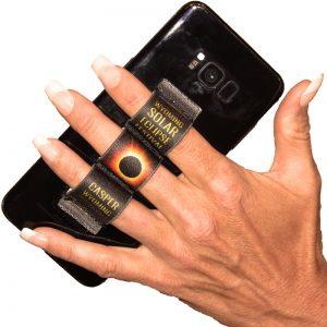 3-Loop Phone Grip Casper Eclipse 2017 PG3
